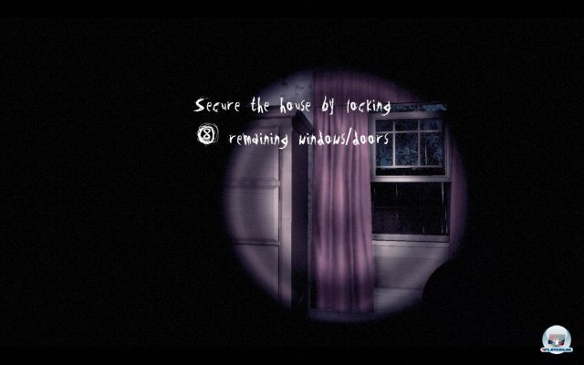 Screenshot - Slender: The Arrival (PC) 92458140