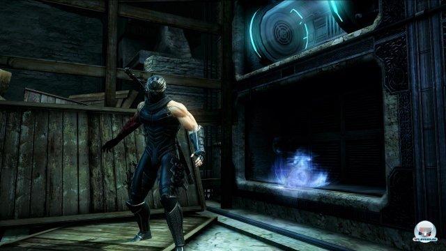 Screenshot - Ninja Gaiden 3 - Razor's Edge (Wii_U) 92416572