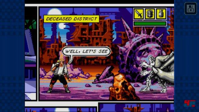 Screenshot - Sega Forever (Android) 92548274