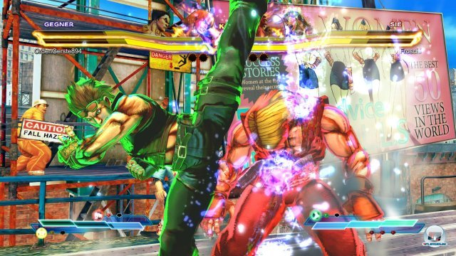 Screenshot - Street Fighter X Tekken (PC) 2351957