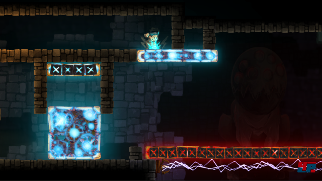 Screenshot - Teslagrad (Mac)