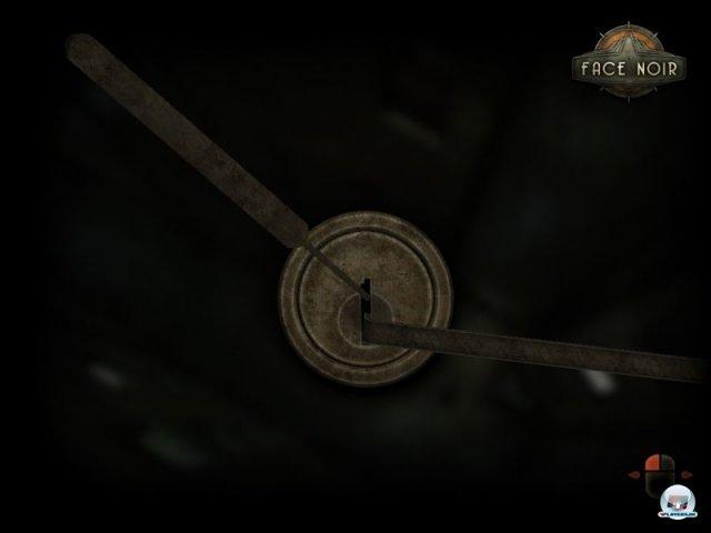 Screenshot - Face Noir (PC) 2381167