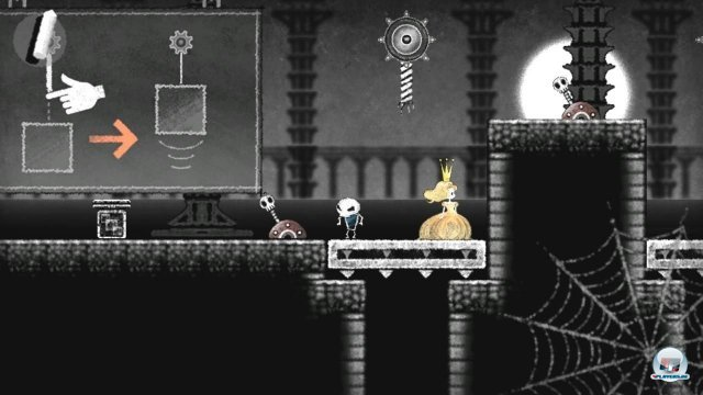 Screenshot - Dokuro (PS_Vita) 2365602
