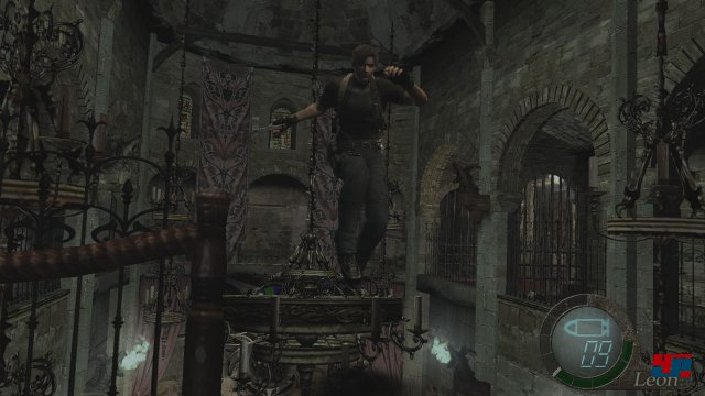 Screenshot - Resident Evil 4 (PS4) 92529353