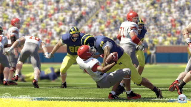 Screenshot - NCAA Football 12 (360) 2217908