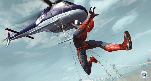 Screenshot - The Amazing Spider-Man (360) 2361547