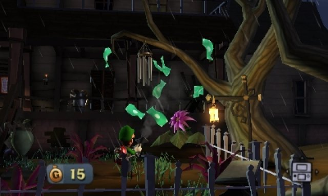Screenshot - Luigi's Mansion 2 (3DS) 92457220