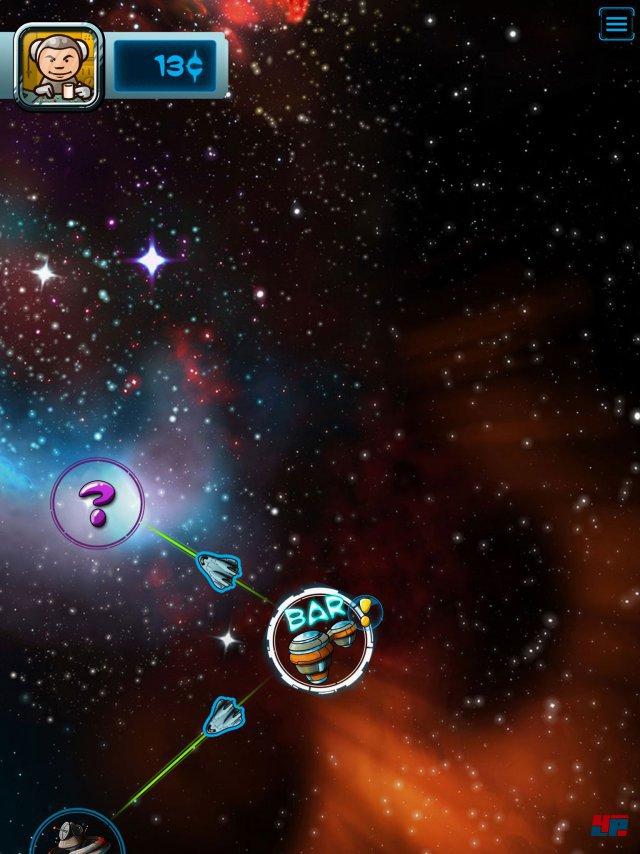 Screenshot - Galaxy Trucker (iPad) 92491766