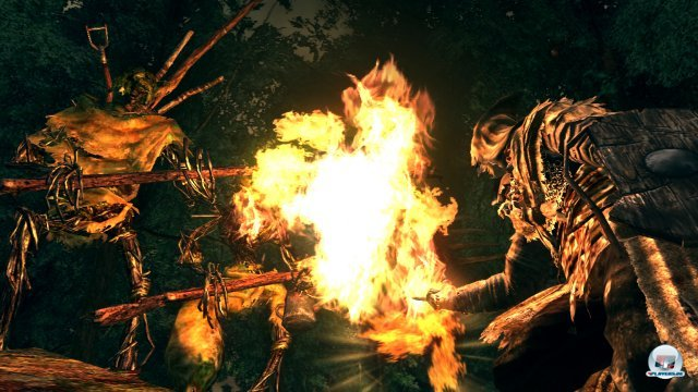Screenshot - Dark Souls (PC) 2362562