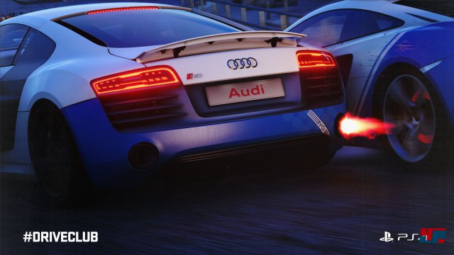 Screenshot - DriveClub (PlayStation4) 92481743