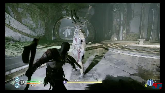 Screenshot - God of War (PlayStation4Pro) 92563713