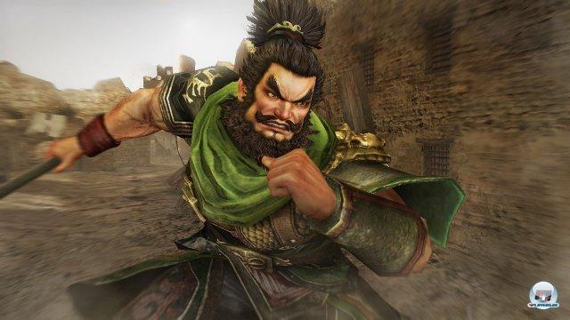 Screenshot - Dynasty Warriors 8 (PlayStation3) 92433857