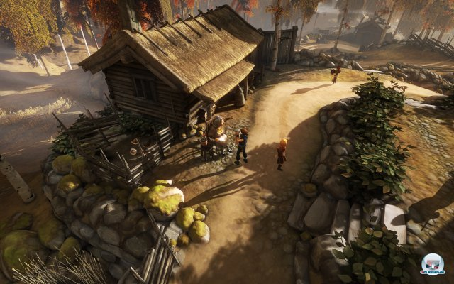 Screenshot - Brothers - A Tale of Two Sons (360) 92417292