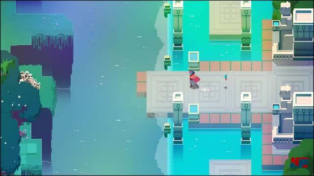 Screenshot - Hyper Light Drifter (Switch) 92573754