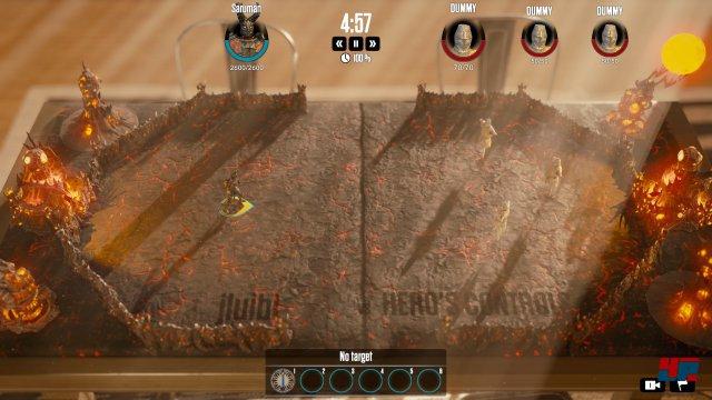 Screenshot - Might & Magic Showdown (PC) 92539317