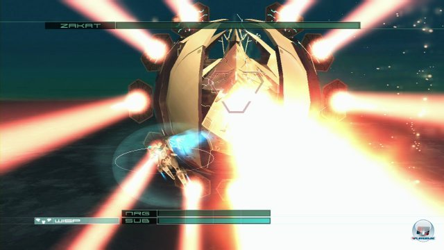 Screenshot - Zone of the Enders: HD Collection (360) 92407882