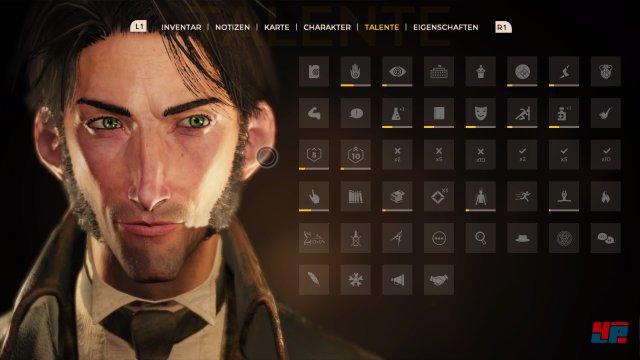 Screenshot - The Council (PS4) 92578917