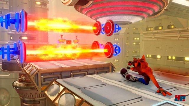 Screenshot - Crash Bandicoot N. Sane Trilogy (PC) 92568553