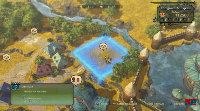 Screenshot - Ni No Kuni 2: Schicksal eines Königreichs (PC) 92559419