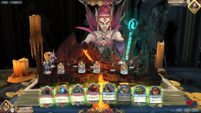 Screenshot - Chronicle: RuneScape Legends (PC) 92525669
