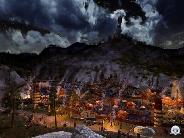 Screenshot - Der Herr der Ringe Online: Der Aufstieg Isengarts (PC) 2242269