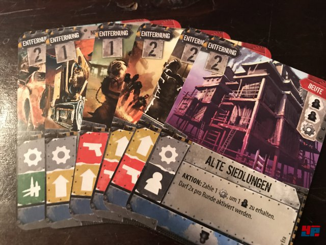 Screenshot - 51st State: Master Set (Spielkultur)
