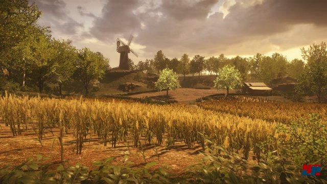 Screenshot - Everybody's Gone to the Rapture (PlayStation4) 92511572