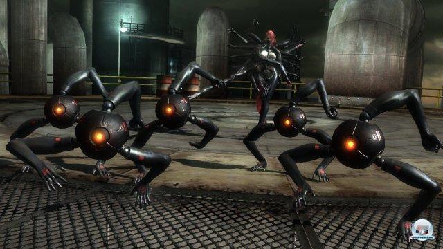 Screenshot - Metal Gear Rising: Revengeance (360) 92404302
