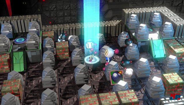 Screenshot - Super Bomberman R (Switch)