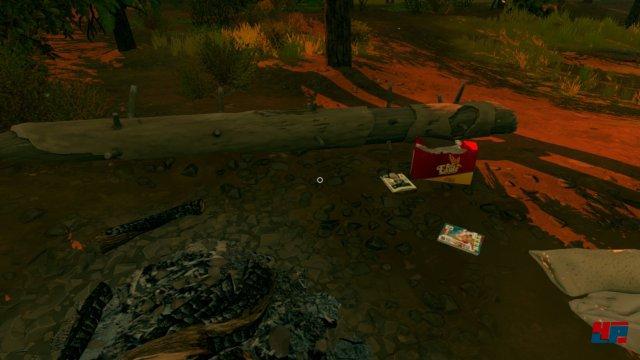 Screenshot - Firewatch (PC) 92520121
