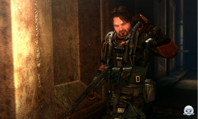 Screenshot - Resident Evil: Revelations (3DS) 2230188