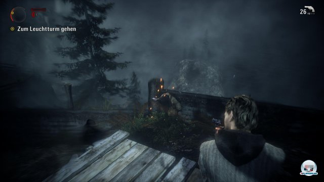 Screenshot - Alan Wake (PC) 2323132