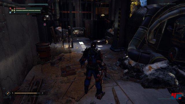 Screenshot - The Surge (PC) 92545790