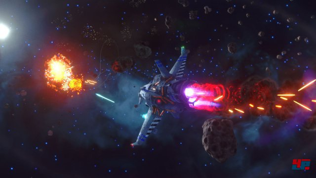 Screenshot - Rebel Galaxy Outlaw (PC) 92573295