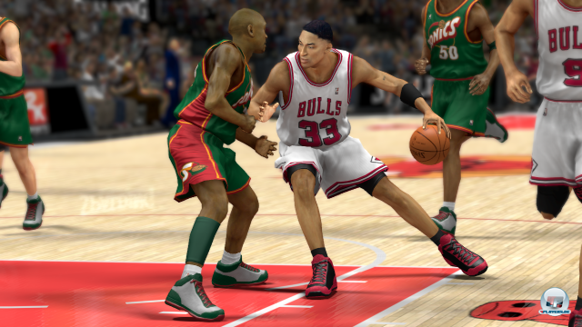 Screenshot - NBA 2K13 (360) 2396767