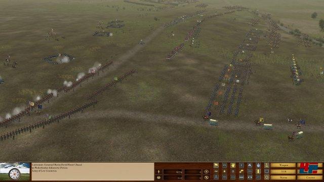 Screenshot - Scourge of War: Waterloo (PC) 92504271