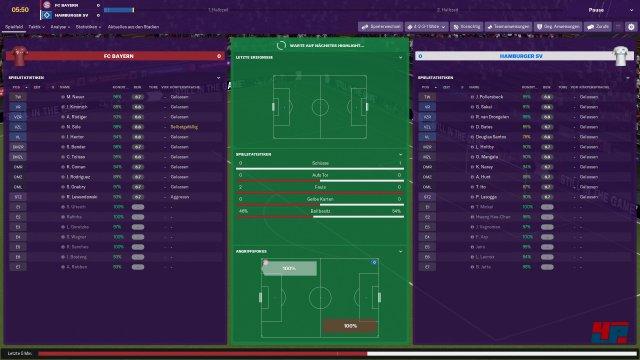 Screenshot - Football Manager 2019 (PC) 92577128