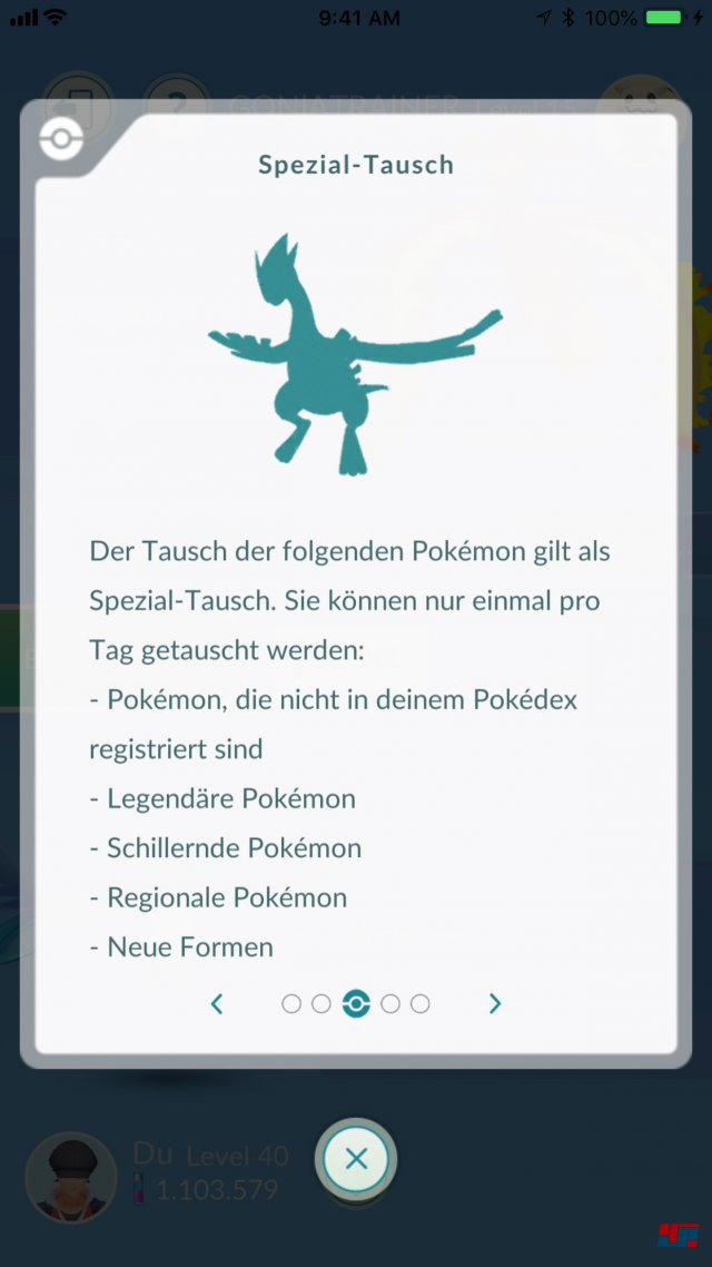 Screenshot - Pokémon GO (Android) 92567958