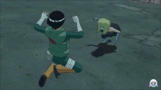 Screenshot - Naruto Shippuden: Ultimate Ninja Storm 3 (360) 92414147