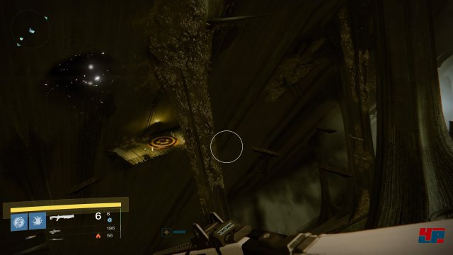 Screenshot - Destiny: König der Besessenen (PlayStation4) 92514718