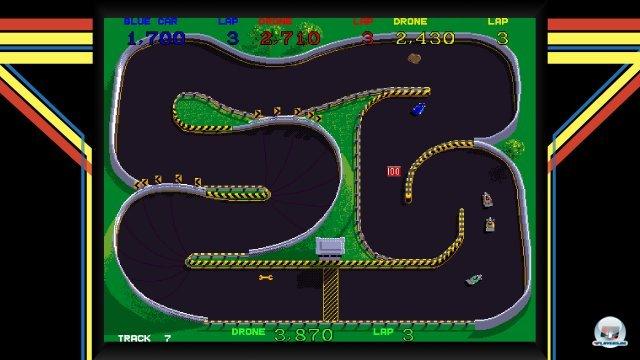 Screenshot - Midway Arcade Origins (360) 92419877