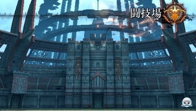 Screenshot - Final Fantasy Type-0 (PSP) 2271367