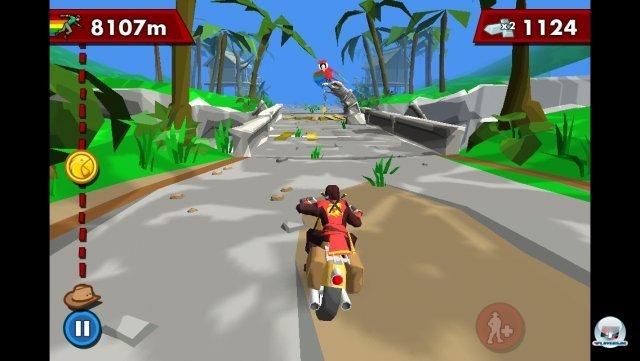 Screenshot - Pitfall! (iPhone) 92413272