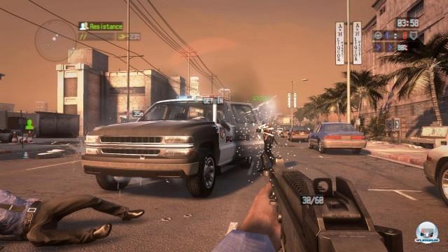 Screenshot - Call of Juarez: The Cartel (360) 2238017