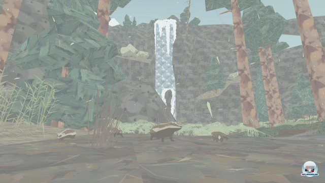 Screenshot - Shelter (PC)