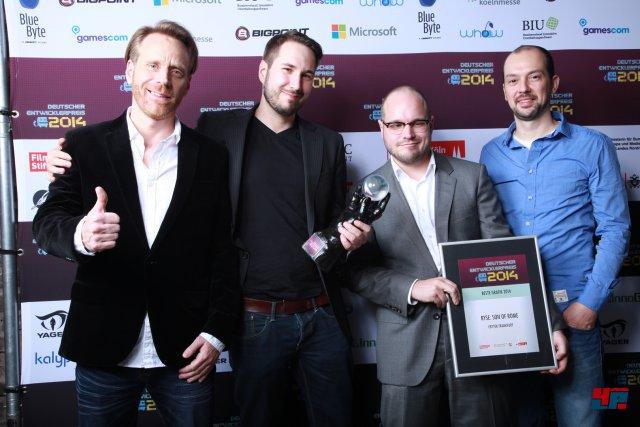 Screenshot - Deutscher Entwicklerpreis (PC) 92496560