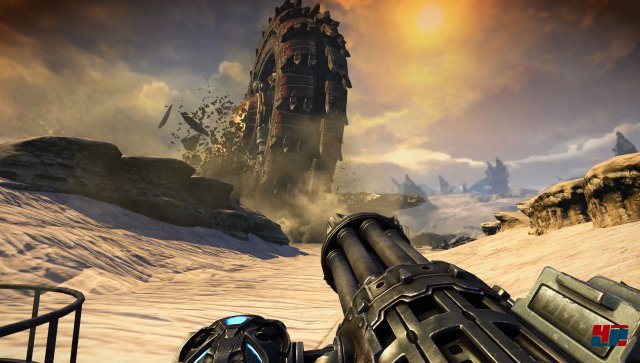 Screenshot - Bulletstorm (PC) 92543778