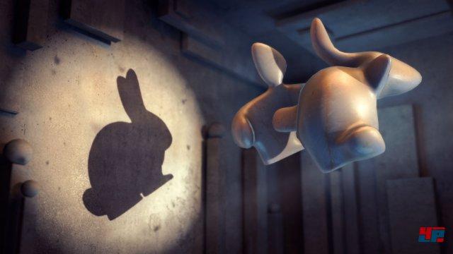 Screenshot - Shadowmatic (iPad)