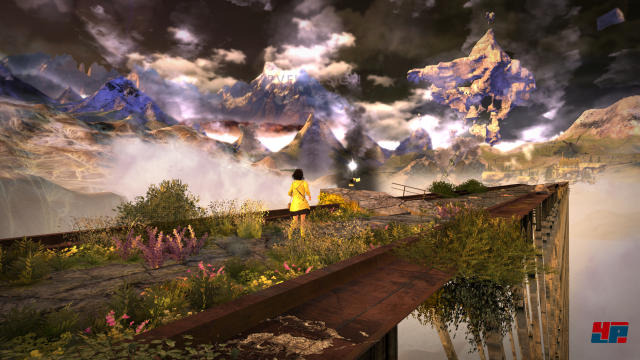 Screenshot - Distortions (PC) 92562010