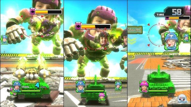 Screenshot - Tank! Tank! Tank! (Wii_U) 92404487